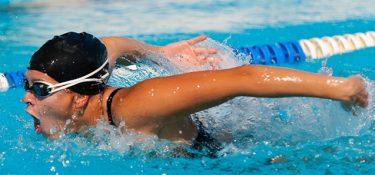 Schwimmen Kopie