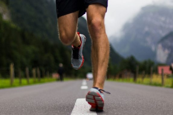 Running On 2018