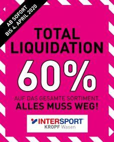 Intersport Kropf Feed Post Liquidation 60 01 2020