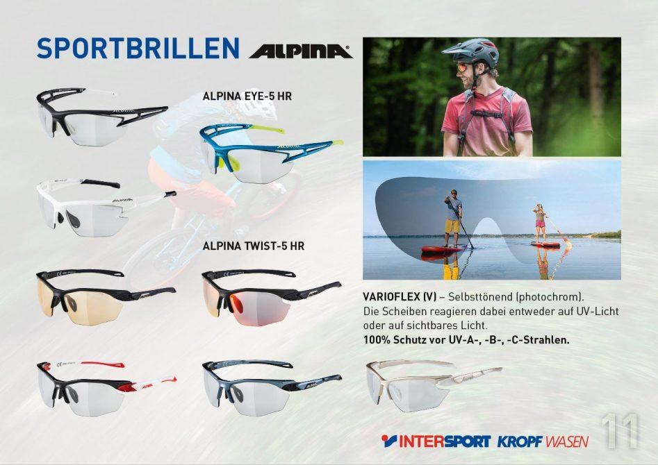 Alpina 2019