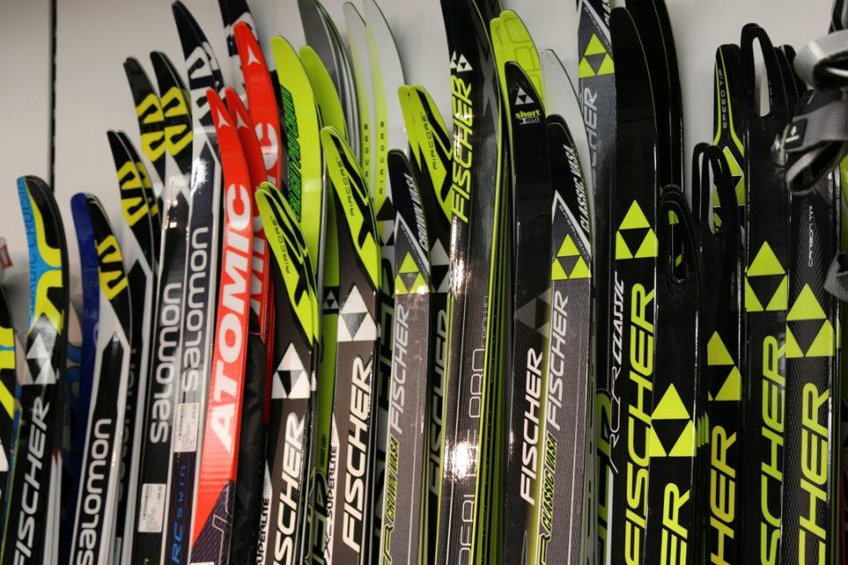 Ll Ski 1807