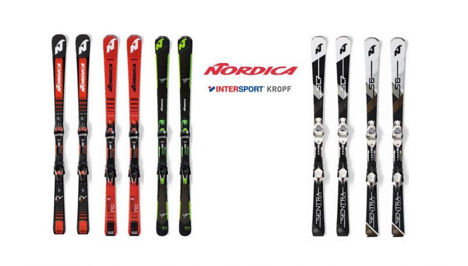 Nordica Ski 18 19