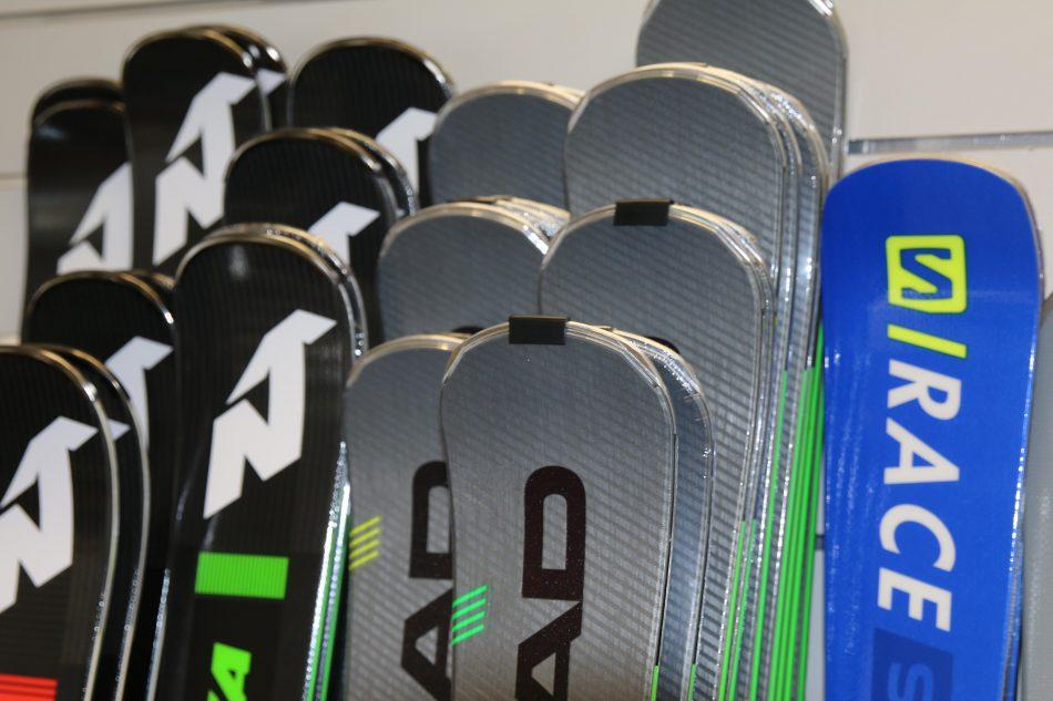 Ski 1284