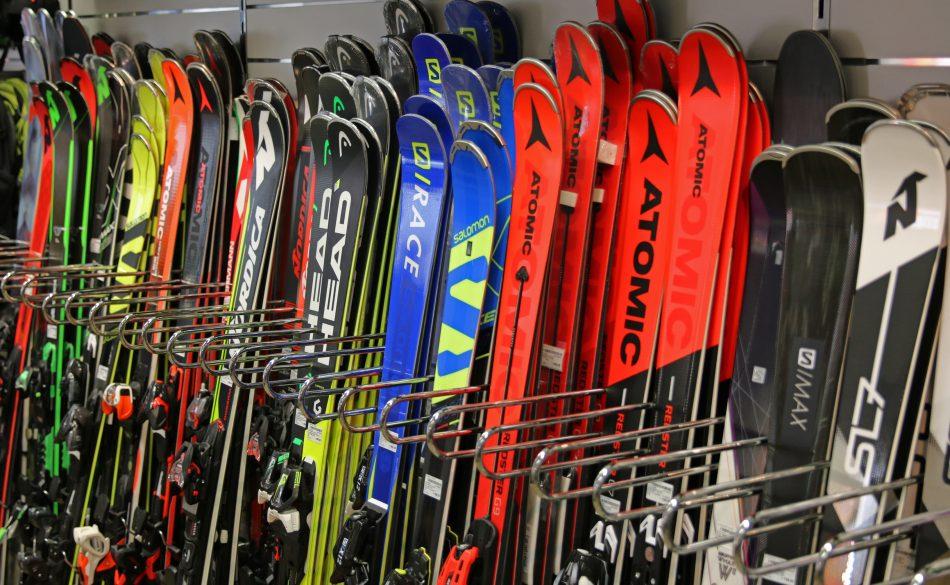 Ski 3496
